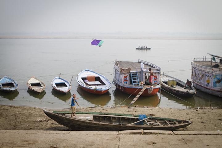 Varanasi_river24