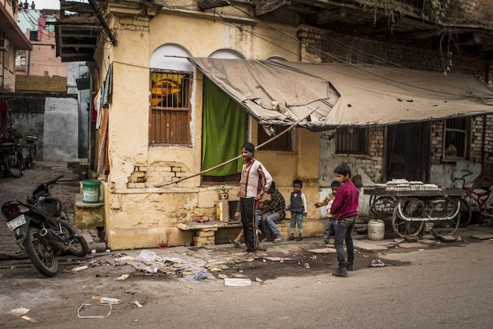 Varanasi_Street14